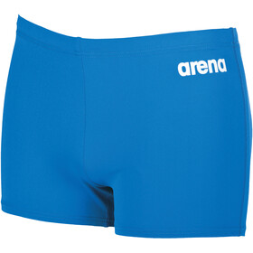 arena Solid Korte Broek Heren, royal/white
